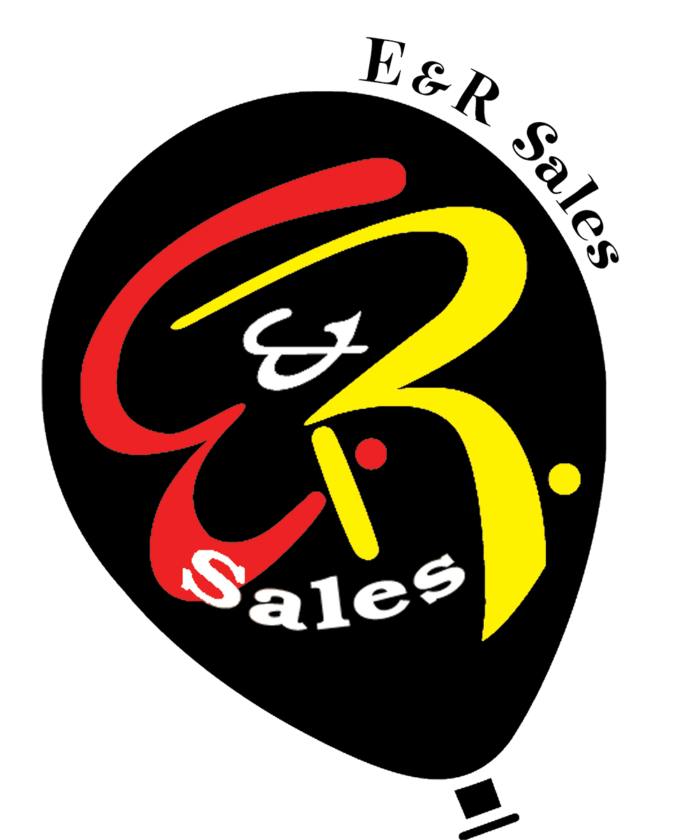 E and R Sales Logo