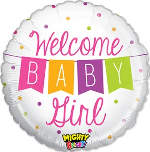 Read More Mighty Baby Girl Banner 21 In P