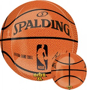 Basketball Orbz 16 in P