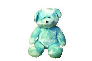 10 in Baby Boy McClure Bear