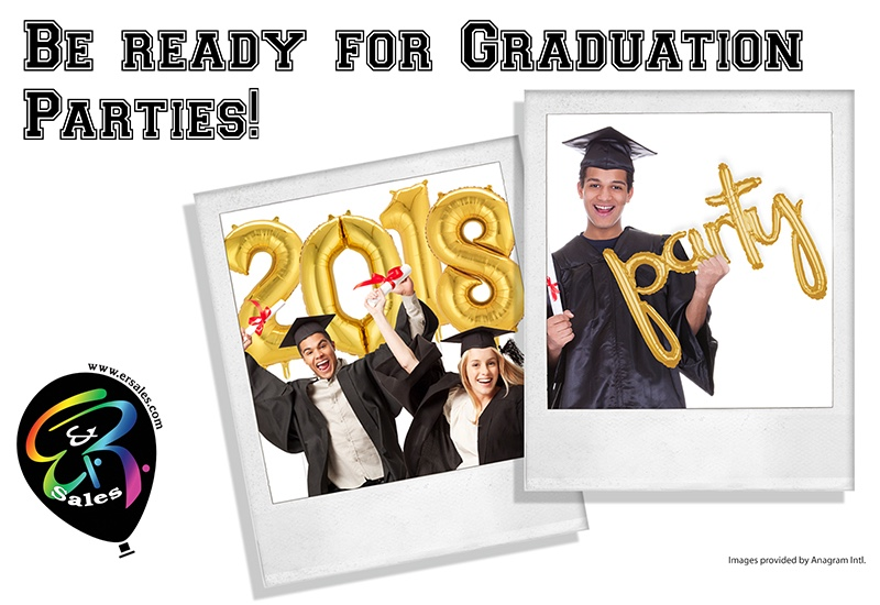 Graduation Party 2018