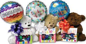 Candy Plush Gifts