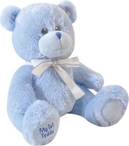 "12"" Baby Boy Bear"