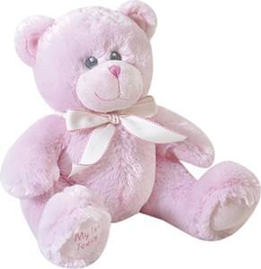 """12"""" Baby Girl Bear"""