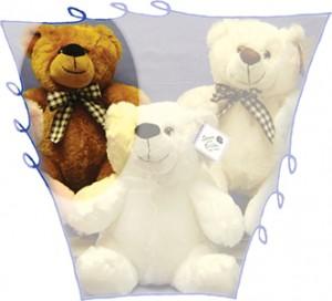 "10"" Brown Bear"