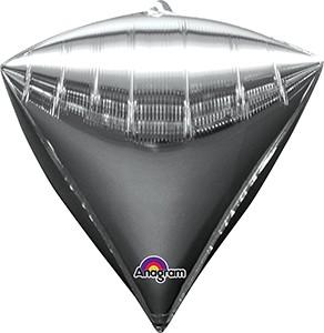 Diamondz Silverballoon by Anagram.