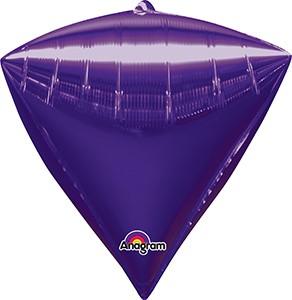 Diamondz Purpleballoon by Anagram.