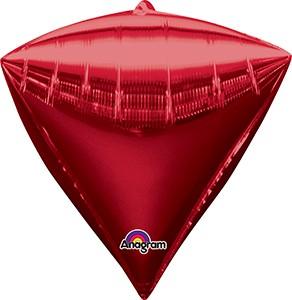 Diamondz Redballoon by Anagram.