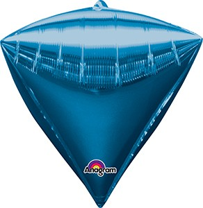 Diamondz Blueballoon by Anagram.