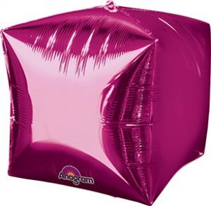 Cubez Bright Pinkballoon by Anagram.