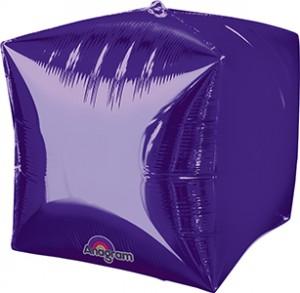 Cubez Purpleballoon by Anagram.