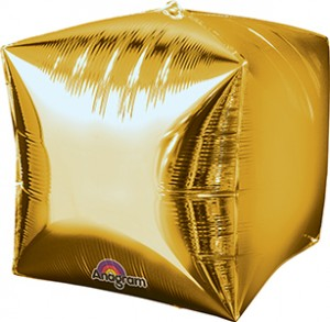 Cubez Goldballoon by Anagram.