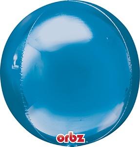 Orbz Blueballoon by Anagram.