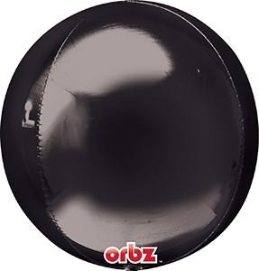 Orbz Blackballoon by Anagram.