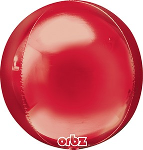 Orbz Redballoon by Anagram.
