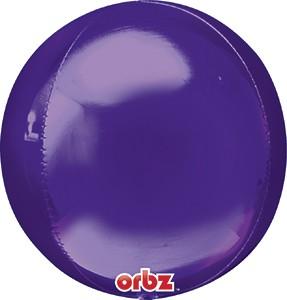 Orbz Purpleballoon by Anagram.