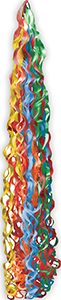 4380 Primary Twirlz Balloon Tail