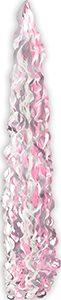 4383 Pink Twirlz Balloon Tail