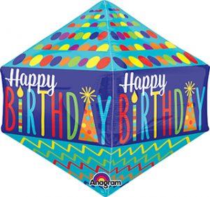 4656 Birthday Fun Type Anglez
