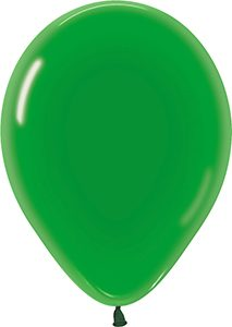 """5"""" Solid Latex Balloons"""
