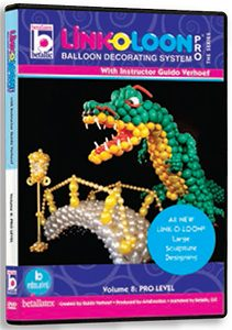 LINK-O-LOON Training DVDs