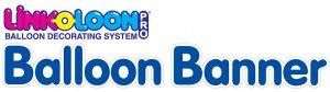 LINK-O-LOON Balloon Banners