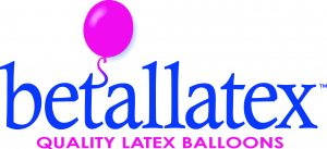Betallatex Latex Balloons